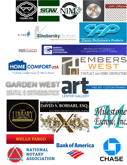 companies we worked with logo