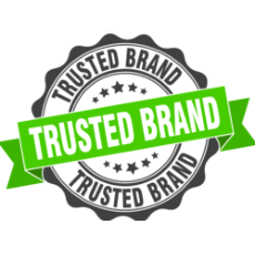 trusted brand image